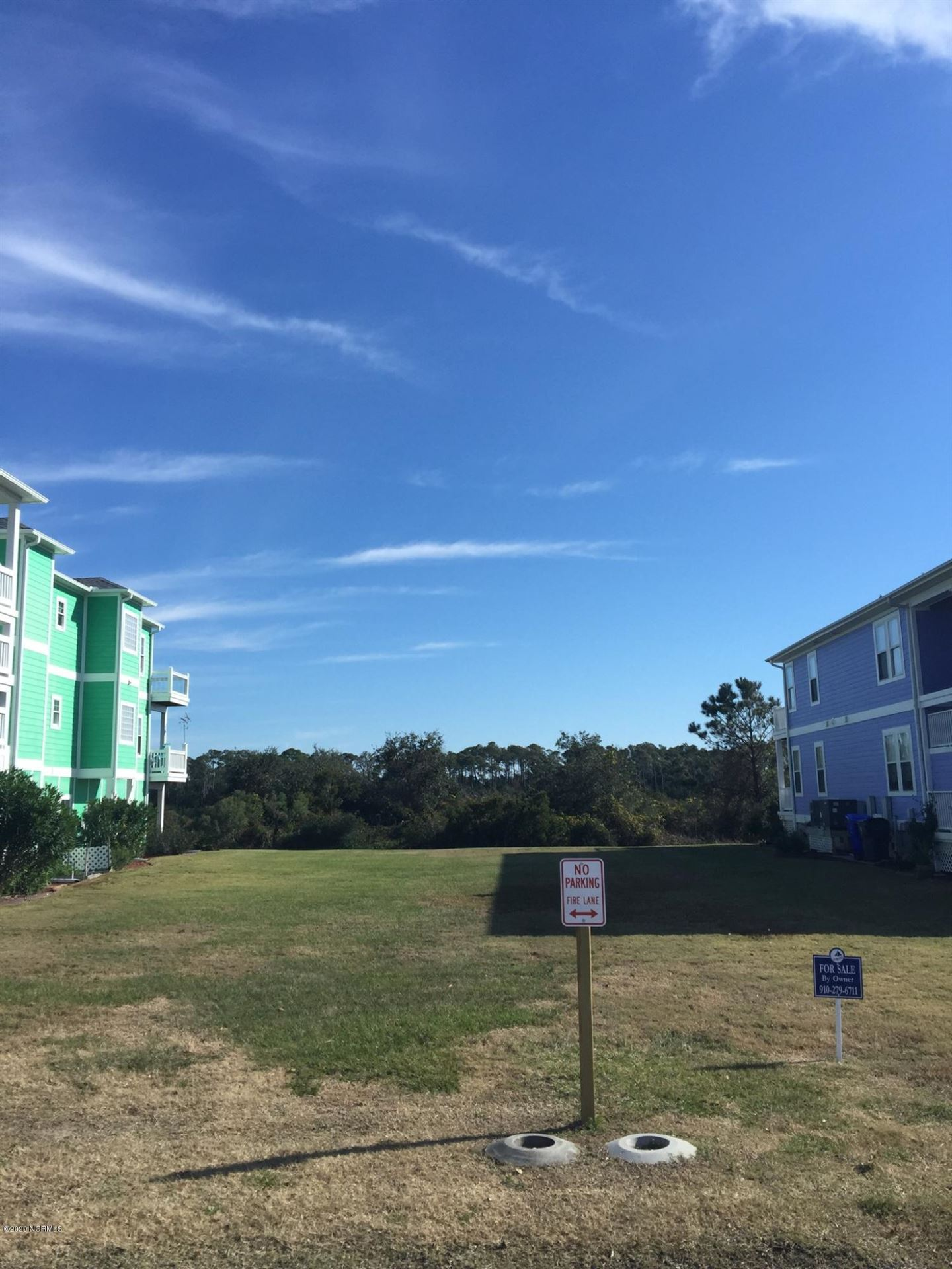 Photo of 5013 Nester Drive, Southport, NC 28461 (MLS # 100248037)
