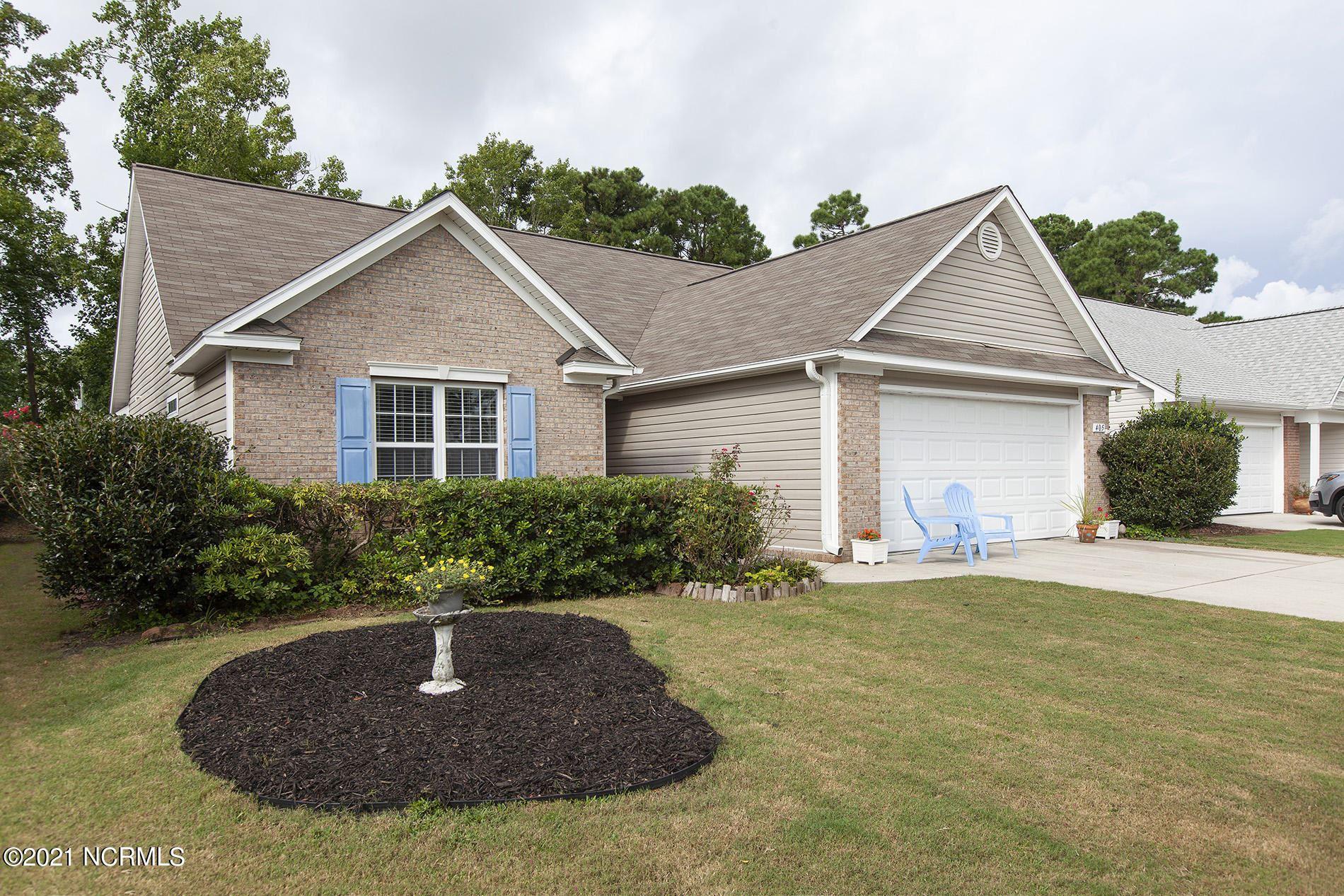 Photo of 405 Foxwood Lane, Wilmington, NC 28409 (MLS # 100287037)