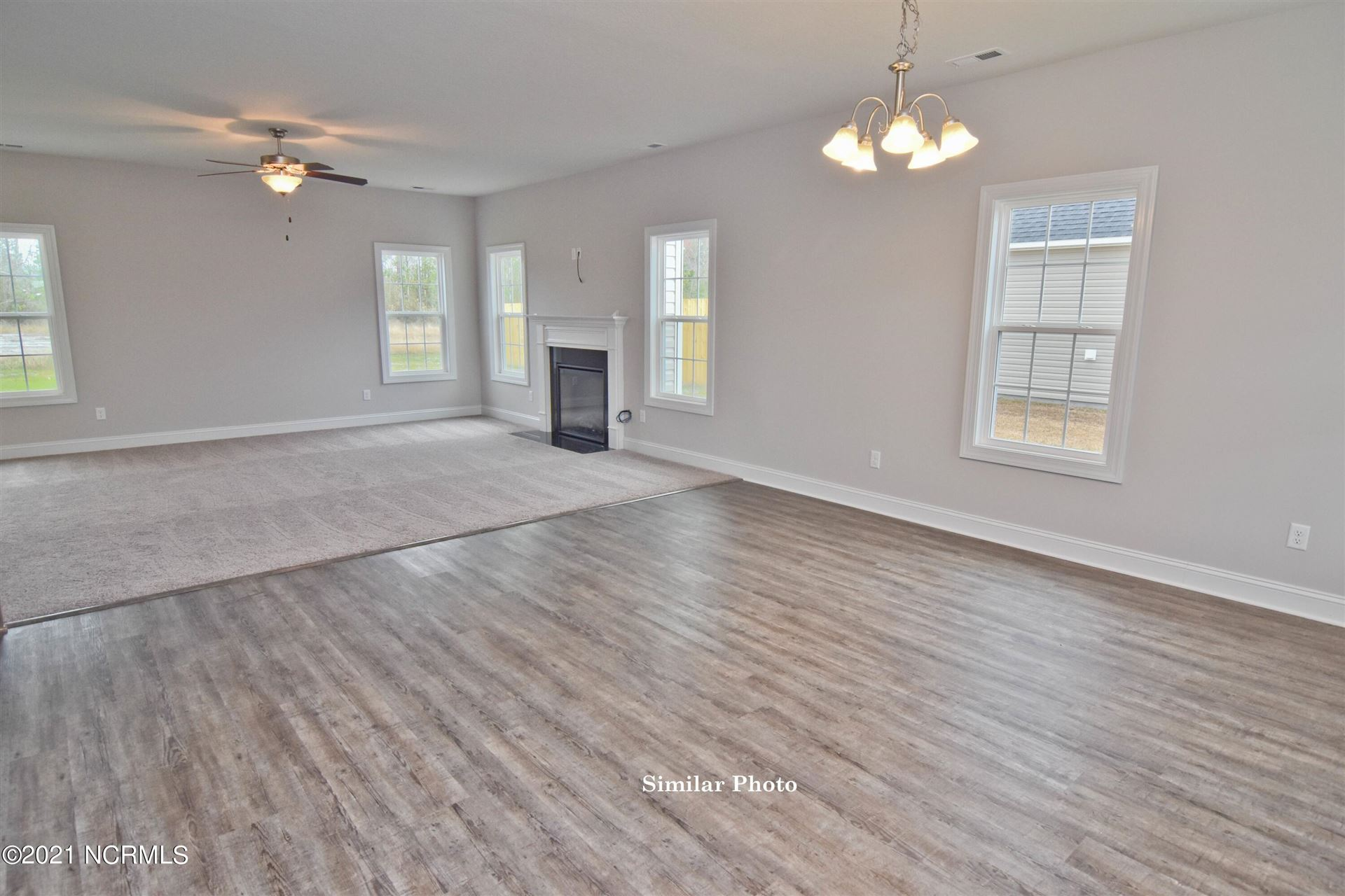 Photo of 302 Sumac Court, Sneads Ferry, NC 28460 (MLS # 100292037)