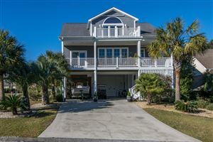 Photo of 405 Largo Way, Kure Beach, NC 28449 (MLS # 100160038)
