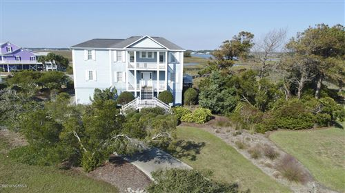 Photo of 111 Strawflower Drive, Holden Beach, NC 28462 (MLS # 100192038)