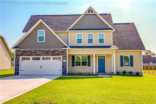 Photo of 236 Westfield Drive, Richlands, NC 28574 (MLS # 100237038)