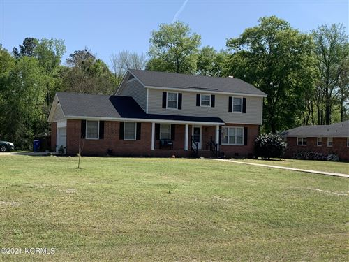 Photo of 12540 Kay Road, Laurinburg, NC 28352 (MLS # 100267038)