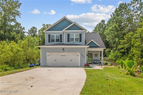 Photo of 407 Old Stage Road, Richlands, NC 28574 (MLS # 100284038)