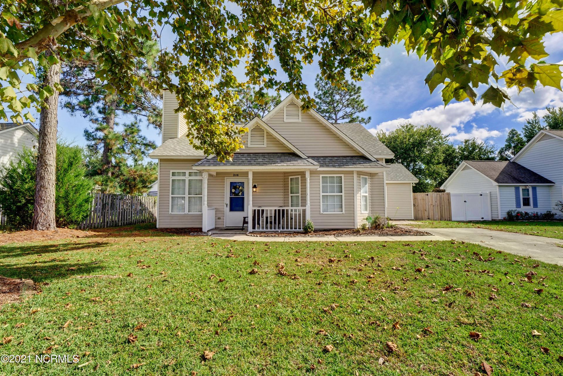 Photo of 2116 White Road, Wilmington, NC 28411 (MLS # 100295038)