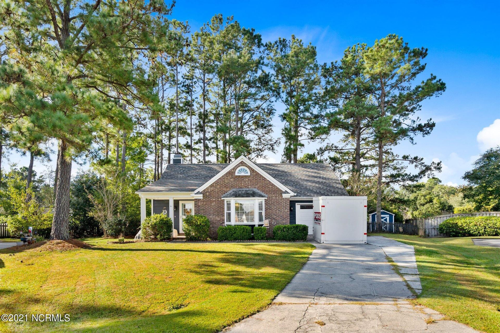 Photo of 2943 New Town Drive, Wilmington, NC 28405 (MLS # 100296038)