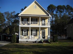 Photo of 106 Highland Park, Southport, NC 28461 (MLS # 100151039)