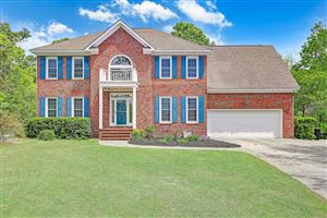 Photo of 4413 Fireside Court, Wilmington, NC 28412 (MLS # 100162039)