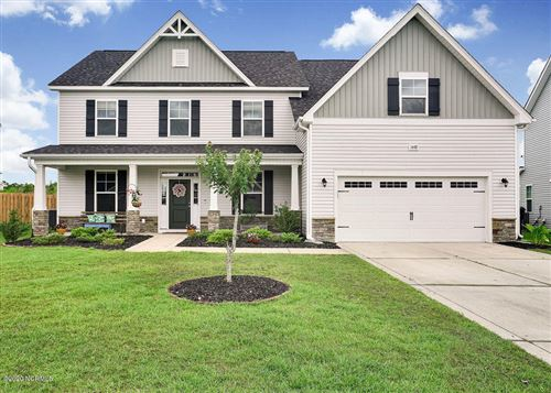 Photo of 1448 Eastbourne Drive, Wilmington, NC 28411 (MLS # 100223039)