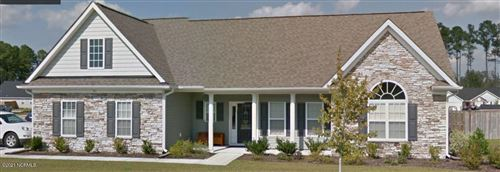 Photo of 401 Wynbrookee Lane, Jacksonville, NC 28546 (MLS # 100272039)