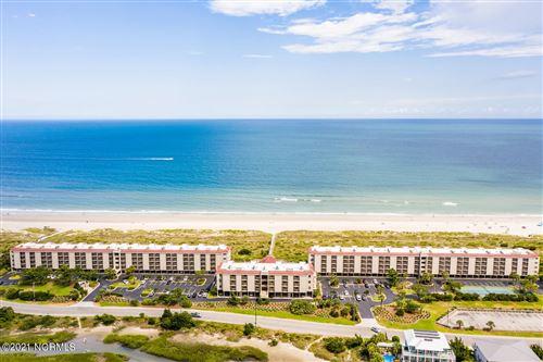 Photo of 2400 N Lumina Avenue Ext #1109, Wrightsville Beach, NC 28480 (MLS # 100278039)