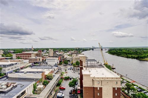Tiny photo for 240 N Water Street #1352, Wilmington, NC 28401 (MLS # 100283039)