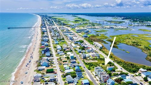 Tiny photo for Lot 16 N New River Drive, Surf City, NC 28445 (MLS # 100287039)