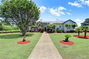 Photo of 8215 Lakeview Drive, Wilmington, NC 28412 (MLS # 100163040)