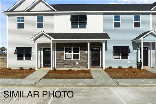 Photo of 16 Outrigger Drive, Swansboro, NC 28584 (MLS # 100253040)