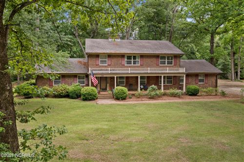 Photo of 3851 Dickinson Avenue Ext, Greenville, NC 27834 (MLS # 100271040)