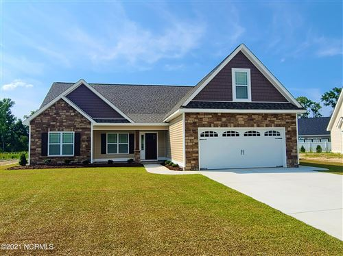 Photo of 509 Norberry Drive, Winterville, NC 28590 (MLS # 100283040)