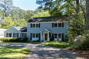 Photo of 1011 Parkside Drive NW, Wilson, NC 27896 (MLS # 100181041)