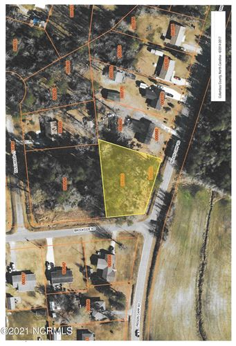 Photo of 0 Brookside Road, Whiteville, NC 28472 (MLS # 100267041)