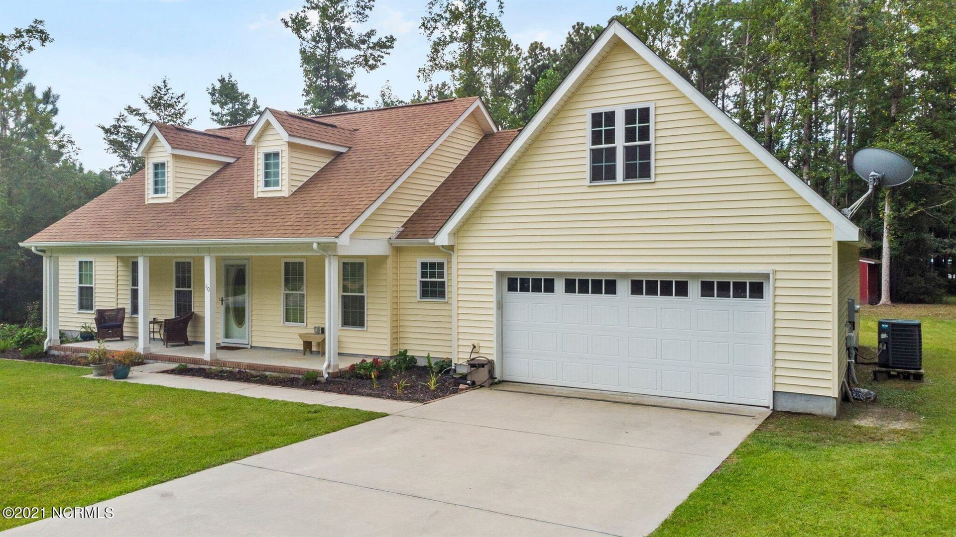 Photo of 110 Seattle Slew Drive, Havelock, NC 28532 (MLS # 100290041)
