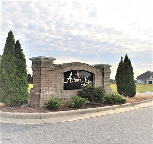 Photo of 3434 Autumn Leaves Drive, Grimesland, NC 27837 (MLS # 100238042)