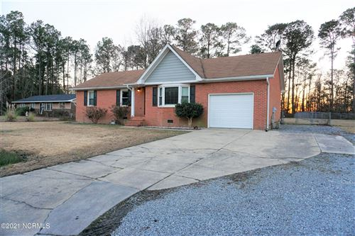 Photo of 123 Carolina Drive, Jacksonville, NC 28546 (MLS # 100253042)