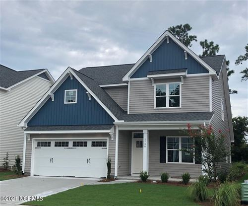 Photo of 3730 Spicetree Drive, Wilmington, NC 28412 (MLS # 100270042)