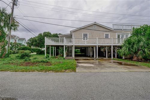 Photo of 10 Bermuda Drive, Wrightsville Beach, NC 28480 (MLS # 100237043)