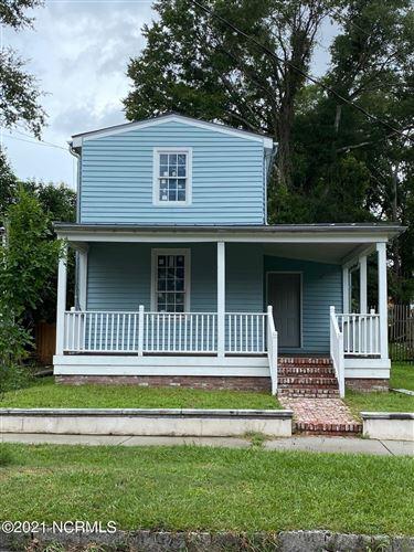 Tiny photo for 507 Ann Street, Wilmington, NC 28401 (MLS # 100287043)