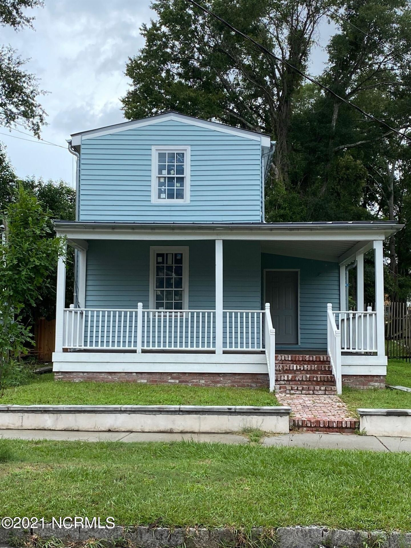 Photo for 507 Ann Street, Wilmington, NC 28401 (MLS # 100287043)