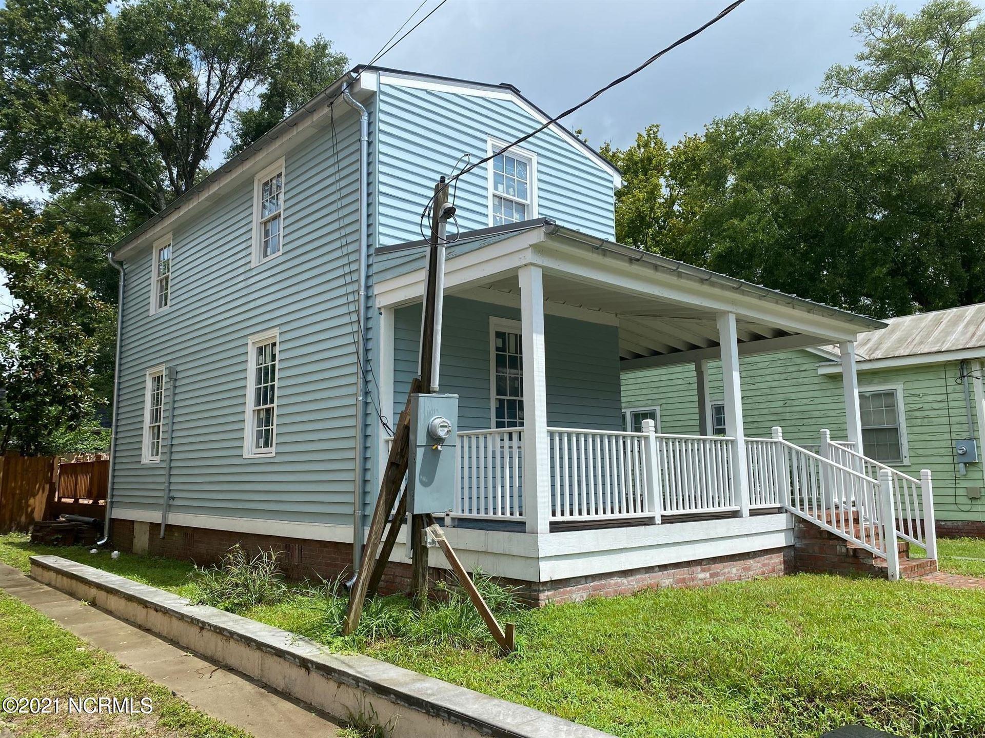 Photo of 507 Ann Street, Wilmington, NC 28401 (MLS # 100287043)