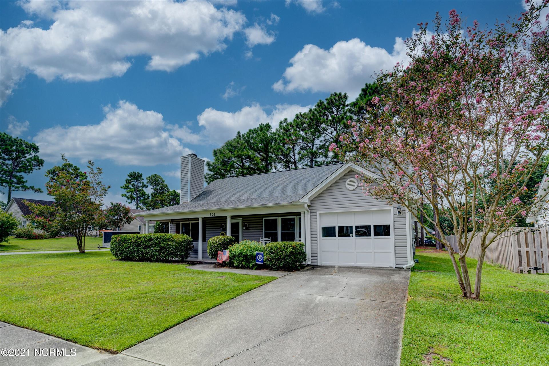 Photo of 601 Silver Grass Court, Wilmington, NC 28405 (MLS # 100288043)