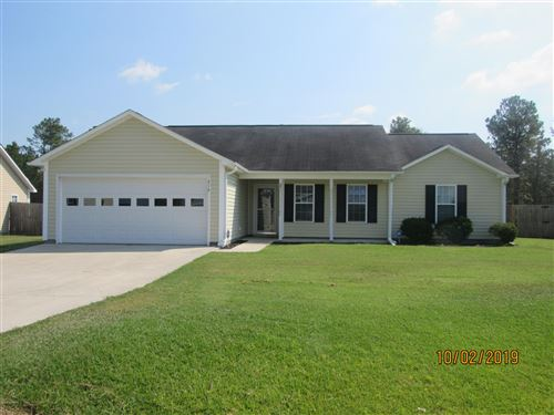 Photo of 214 Cherry Blossom Drive, Richlands, NC 28574 (MLS # 100196044)