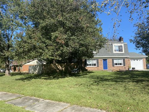 Photo of 132 Greenbriar Court, Jacksonville, NC 28546 (MLS # 100242044)