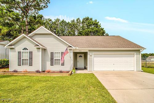 Photo of 1511 Everett Springs Drive, Navassa, NC 28451 (MLS # 100254044)
