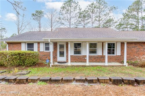 Photo of 1373 S Shore Drive, Southport, NC 28461 (MLS # 100258044)