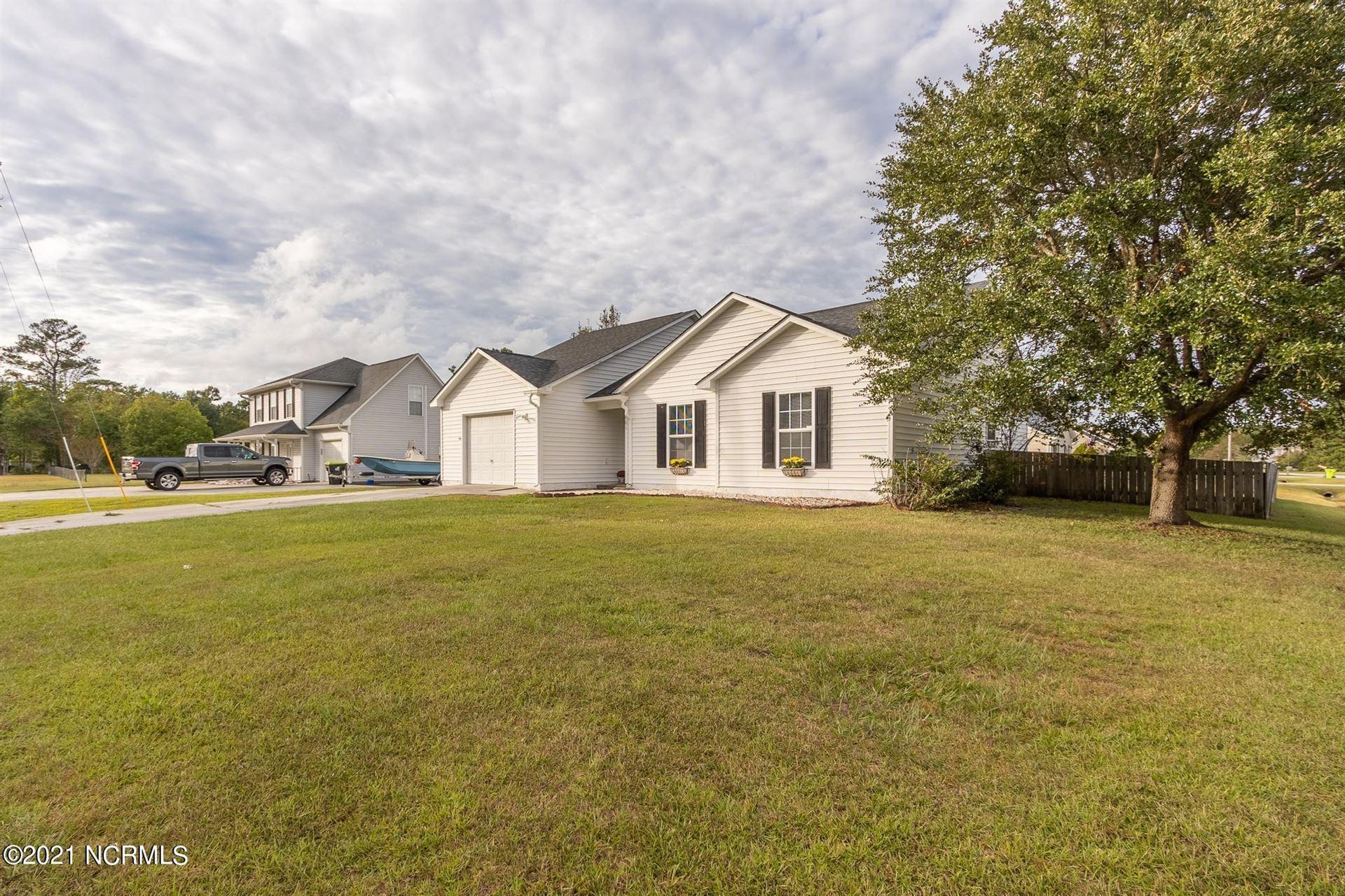 Photo of 901 Main St Ext, Swansboro, NC 28584 (MLS # 100294044)
