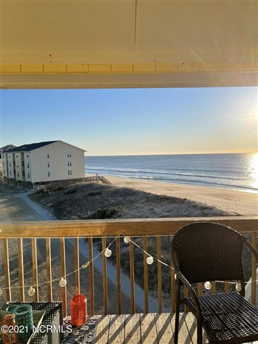 Photo of 918 N New River Drive #232, Surf City, NC 28445 (MLS # 100255045)