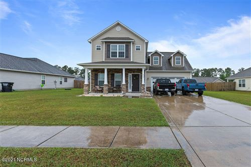 Photo of 405 Pewter Court, Jacksonville, NC 28546 (MLS # 100272045)