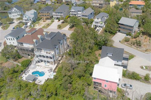 Photo of 22 Sandy Lane, Surf City, NC 28445 (MLS # 100217046)