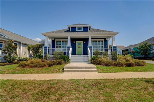Photo of 4531 Old Towne Street, Wilmington, NC 28412 (MLS # 100227046)