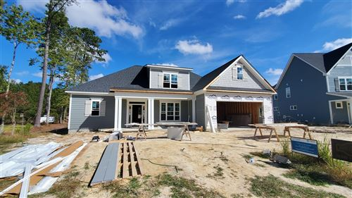 Photo of 3940 Colony Woods Drive, Greenville, NC 27834 (MLS # 100242046)