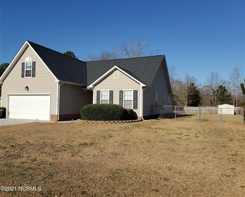 Photo of 174 Bridlewood Drive, Jacksonville, NC 28540 (MLS # 100253046)