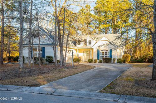 Photo of 501 Windsong S, Swansboro, NC 28584 (MLS # 100260046)