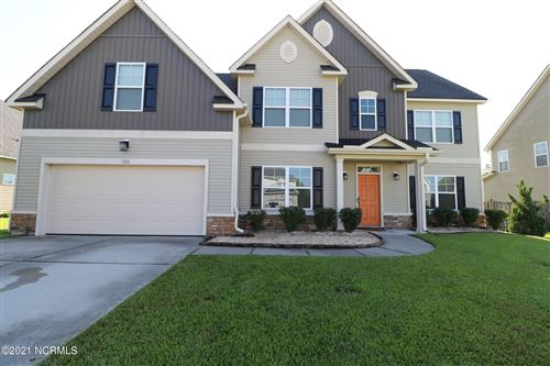 Photo of 108 Pine Lakes Drive, Maple Hill, NC 28454 (MLS # 100283046)