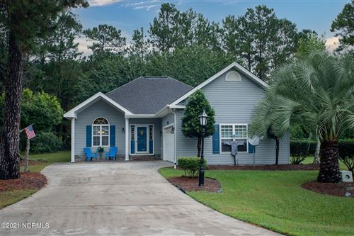 Photo of 8723 Nottoway Avenue NW, Calabash, NC 28467 (MLS # 100292046)