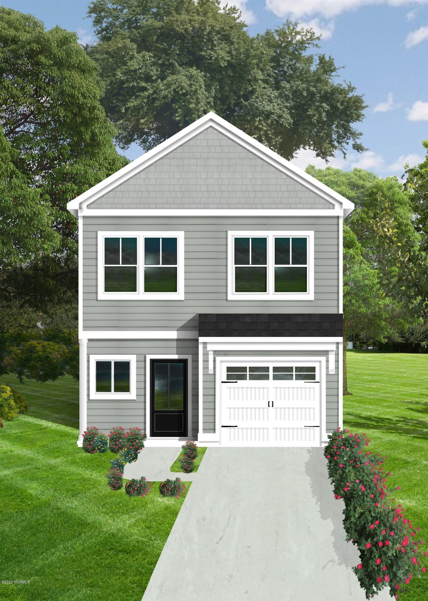 Photo for 752 Cypress Village Place, Wilmington, NC 28412 (MLS # 100261046)
