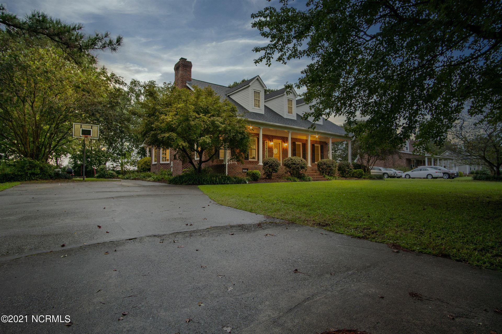 Photo of 3068 N Ridge Drive, Farmville, NC 27828 (MLS # 100288046)