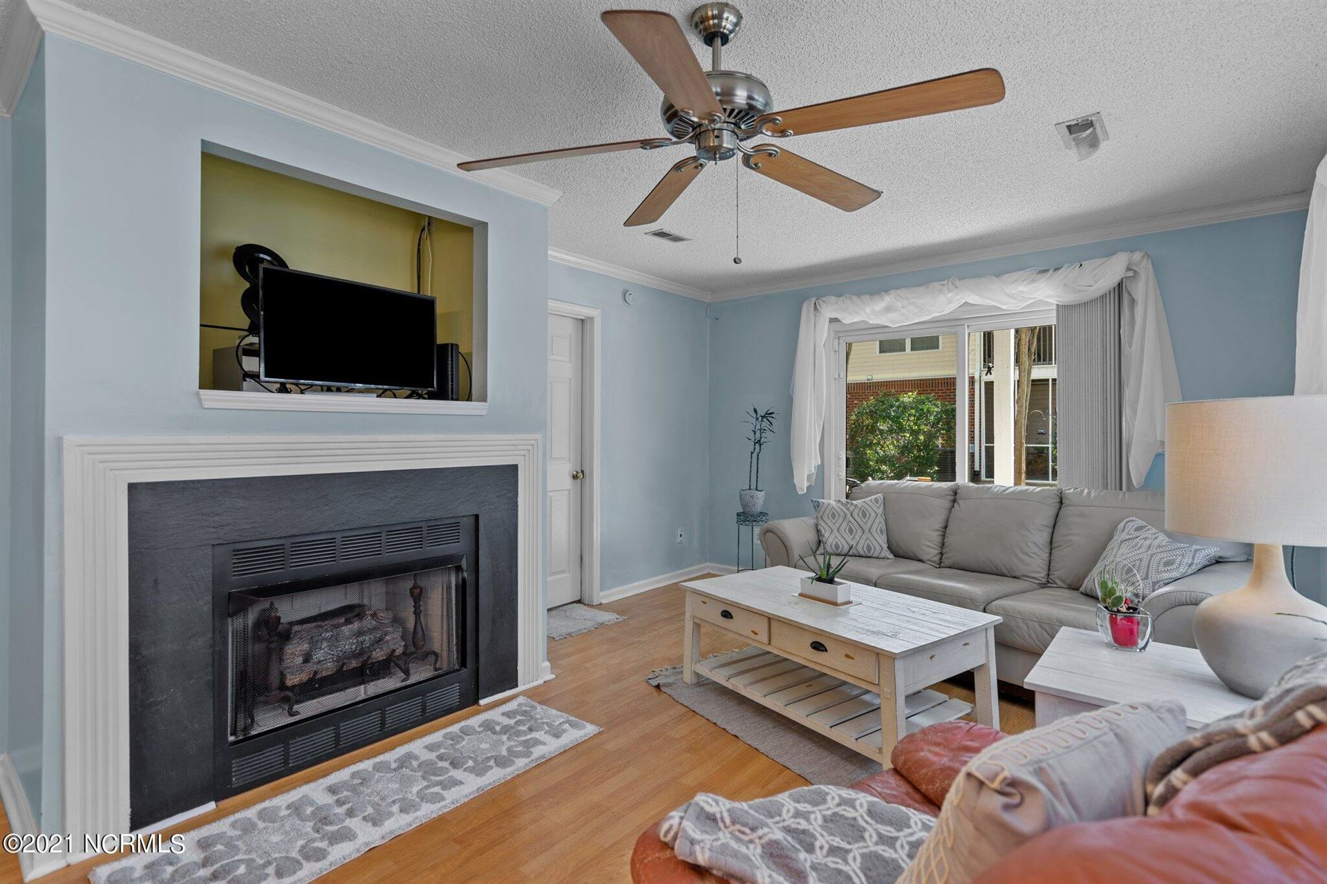Photo of 1406 Willoughby Park Court #4, Wilmington, NC 28412 (MLS # 100289046)