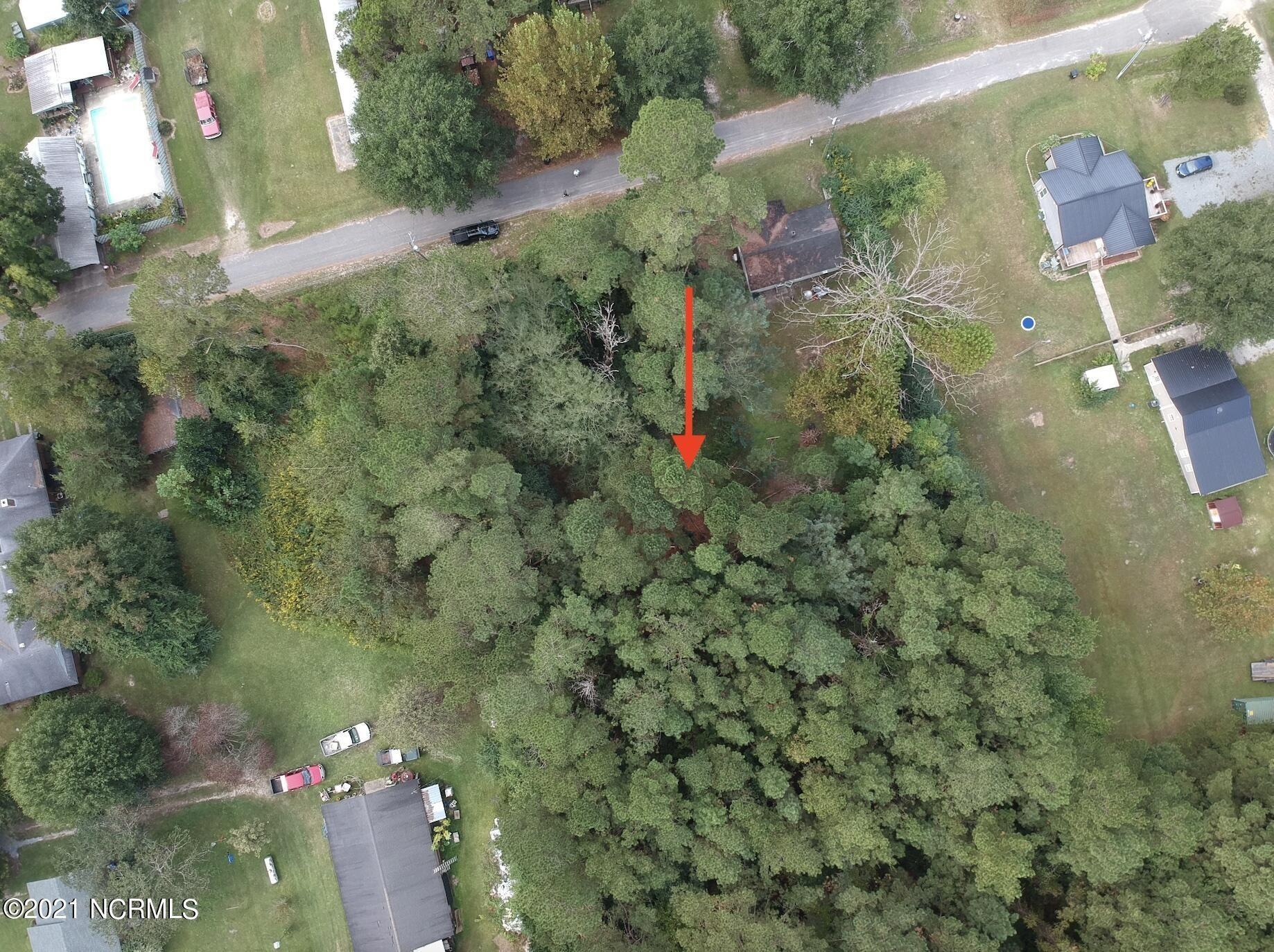 Photo of Lot# 34 N Linden Avenue, Atkinson, NC 28421 (MLS # 100294046)